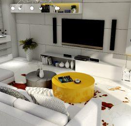 Thiết kế nhà – Nhà Bè